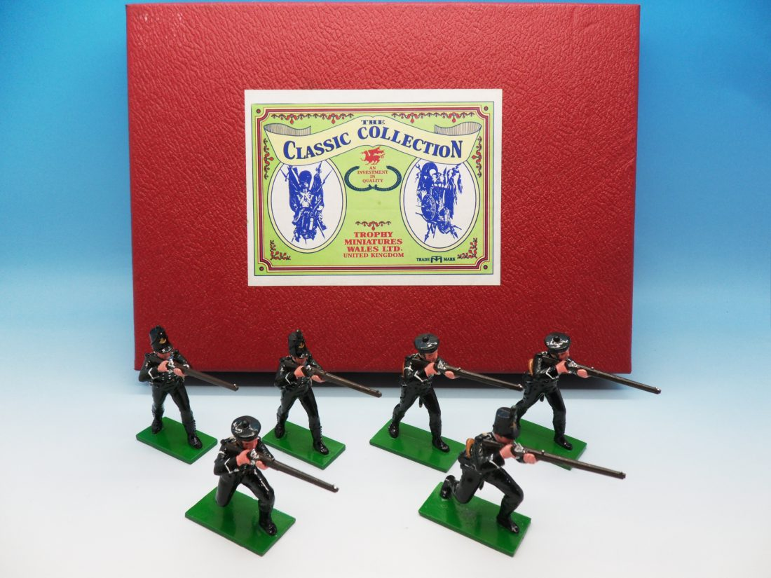 Trophy Miniatures Wales LTD