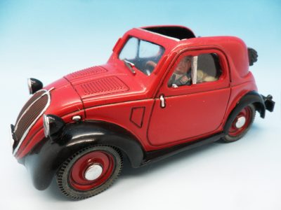 King & Country Luftwaffe Topolino LW053 130 (2)