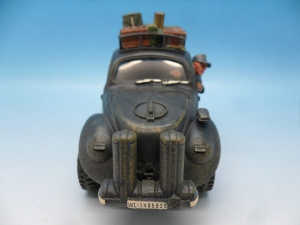 King & Country Luftwaffe Volkswagen Beetle LW043 130 (3)