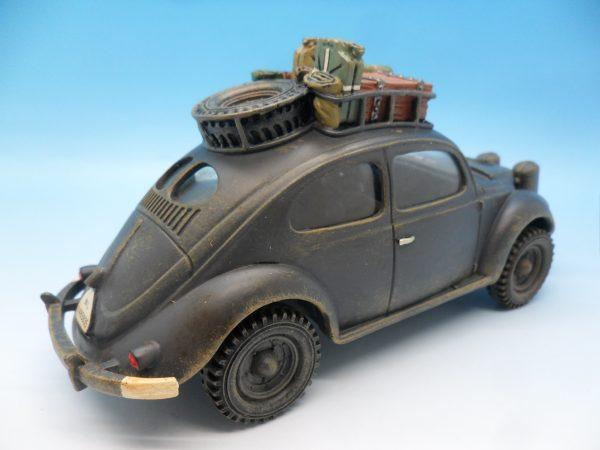 King & Country Luftwaffe Volkswagen Beetle LW043 130 (5)