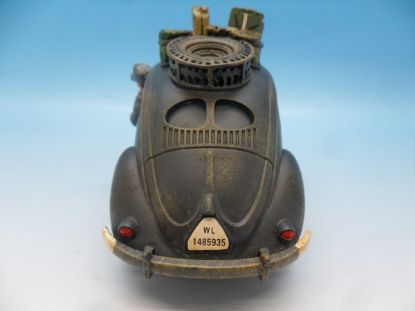 King & Country Luftwaffe Volkswagen Beetle LW043 130 (6)