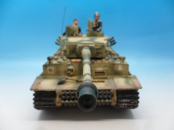 King & Country Panzerkampwagen VI Tiger 1 WSS151 130 (4)